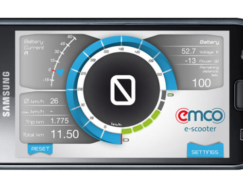De handige Emco smartphone App!