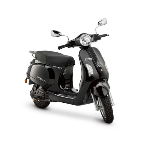 emco nova r3000 elektrische scooter ze mobility. Black Bedroom Furniture Sets. Home Design Ideas