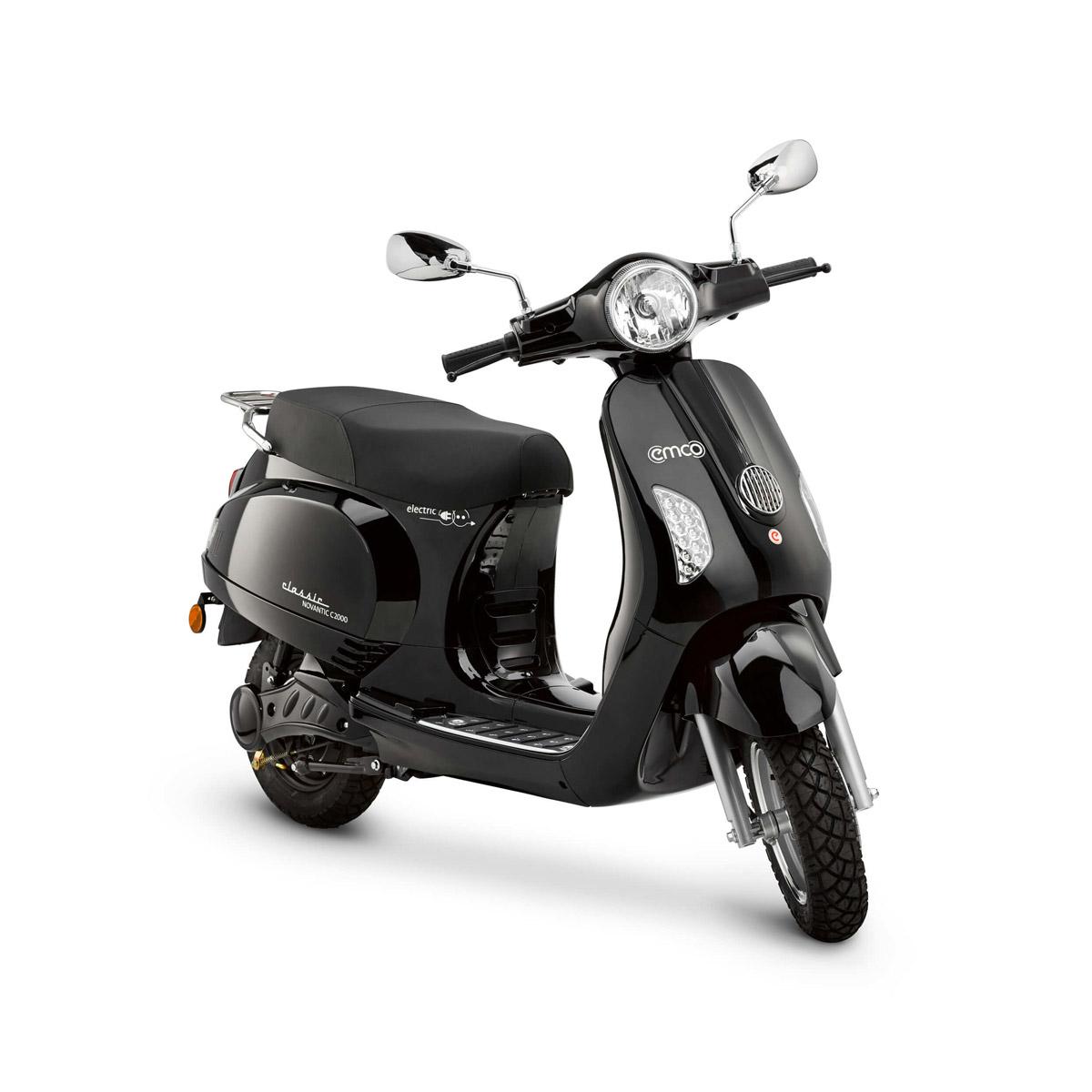 emco novantic c2000 elektrische scooter ze mobility